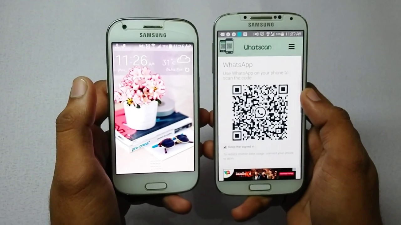 How to Hack friend Whatsapp Activities (दोस्त की WhatsApp अपने मोबाइल कैसे देखे) 7
