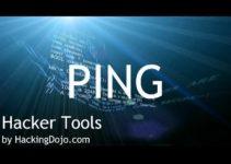 PING - Hacker Tools 5