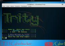 [Trity] - Kali Linux Hack Tools 2017 Best Hacking tool 8