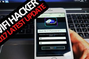 How To Hack Any Wifi - 100000% working trick 2017 10