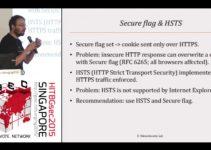#HITBGSEC 2015 - Dawid Czagan - Hacking Cookies in Modern Web Applications and Browsers 6