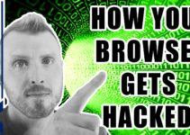 How Your Browser Gets HACKED! 3