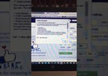 SCAM Alert Hacker hijack links and your browser 2