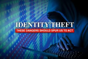 Ronald Noble, Founder of RKN Global, Highlights Dangers of Identity Theft Online 2
