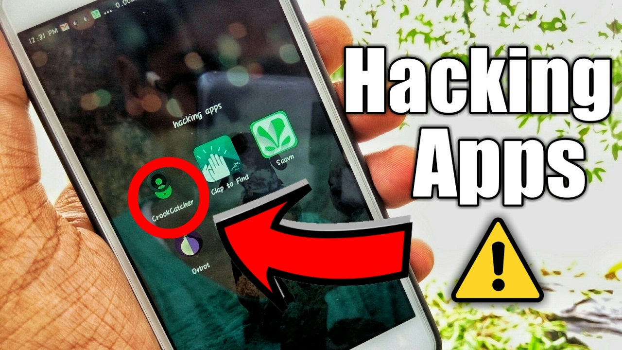 5 New Illegal Hacking Apps For Android Without Root 2017 Hackers Window
