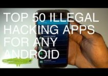 Top 50 ILLEGAL Hacking Apps For Any Android- Rooted And Non Rooted 1