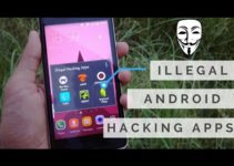 Top 5 ILLEGAL Hacking Apps for Android Without Root and Root 2017 4