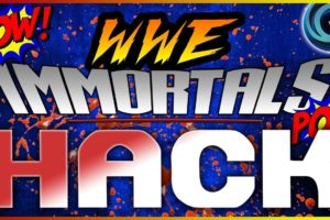 WWE Immortals Hack/Cheats - Unlimited Coins For Your Game Account (iOS,Android) 10