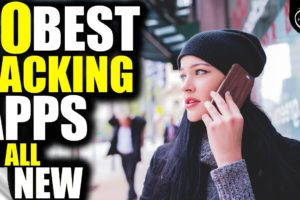 Top 10 BEST ANDROID HACKING APPS 2017 That Actually WORK | NEW ILLEGAL Apps Banned On Play Store 8