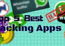 Top 5 Best Hacking Apps |ENGLISH| Root or Without Root | Hack Whatsapp,Wifi,Games,etc.!| 5