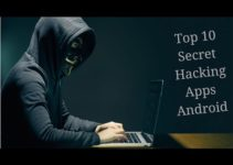 Top 10 Secret android Hacking apps used by hackers 7