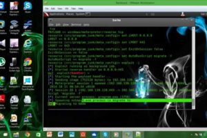 How to Hack Windows 10 Pc Remotely Using Kali linux 3
