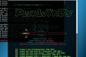 TheFatRat Bypass Anti Virus UAC Exploit Windows 10 Undetectable Kali Linux 5