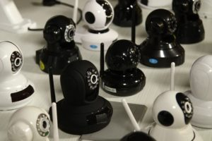 Security Vulnerability Affecting Hundreds of Thousands of Security Cameras: IoT Hacking 5