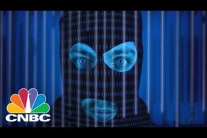 Hacking The Internet Of Things   Closing Bell   CNBC 4