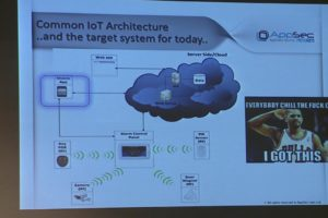 AppSecIL 2016 - Hacking The IoT (Internet of Things) - PenTesting RF Operated Devices - Erez Metula 6