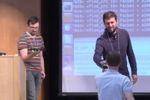 GRCon16 - Drone Hijacking and Other IoT Hacking, Alexander Chemeris 5