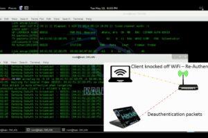 HD 1080DPI 2 WiFi IoT Hacking Demo Guide 4