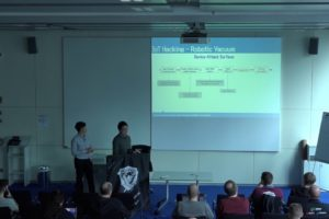 TR17 - What happened to your home- IoT-Hacking and Forensic with 0-Days - Soohyun Jin, Moonbeom Park 3