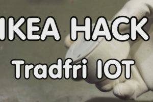 #140 IKEA Tradfri IOT Smart Lighting System Hack 2