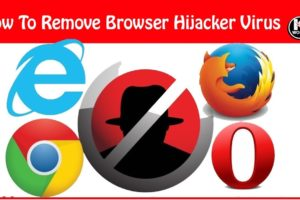 How To Remove Any Browser Redirect (Hijacking) Virus Remove Browser Redirects 3