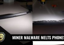Android Miner Malware destroys Smartphones 7