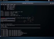 Kali Linux Tools - Vulnerability scanner UNISCAN  Fixes 2016 2 5