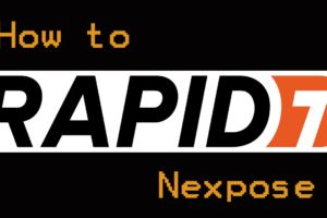 Rapid 7's Nexpose: How To Scan For Vulnerabilities 7