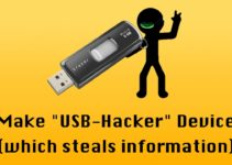 "Make ""USB-Hacker"" Device | Full HD (60 fps) 3"