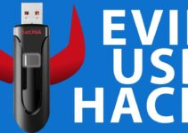 EVIL USB STICK | Easy Hack 2