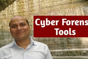 Cyber Forensic Tools| By Rajesh Kumar 7