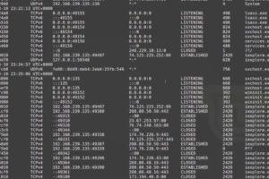 Digital Forensic Memory Analysis - Volatility 1