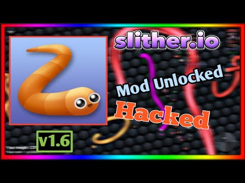 Slither Io Game Apk Mod
