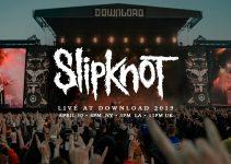 Slipknot: Live at Download Festival 2019 6