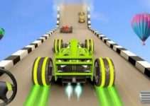 Formula Ramp Car Stunts 3D Game   Android GamePlay FHD - Free Games Download - Cars Games Download 4