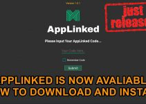Applinked has been released - How to download and install 9