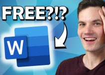 🆓 How to Get Microsoft Word for FREE in 2021 (download & web versions) 4