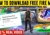 Free Fire Max Kaise Download Karen || How to Download Free Fire Max || How to Play Free Fire Max 6