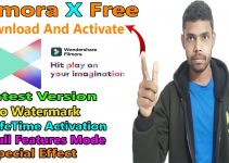 Wondershare Filmora X Full Version Free Download And Activate Lifetime   Latest Version 7