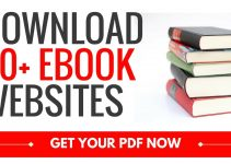 25+ Most Amazing Websites to Download Free eBooks 6