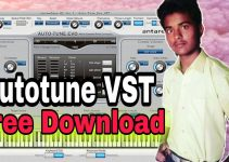 Autotune VST Plugin Free Download in FL Studio 20   How to download kaise kare   Technical HDN 8