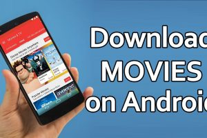 How To Download Movies for Free on Android Phone 9