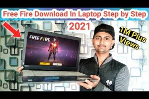 Laptop Me Free Fire Kaise Install Kare (2021) || How To Download Free Fire In Laptop 2