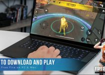 How to Download and Play Garena Free Fire on PC 3