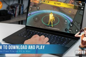 How to Download and Play Garena Free Fire on PC 1
